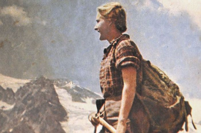 Кому Владимир Высоцкий посвятил песню «Скалолазка» – красавице-актрисе или бесстрашной альпинистке? Владимир Высоцкий,киноактеры,отечественные фильмы,«Скалолазка»,СССР