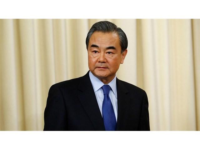 Китай ввел санкции против Евросоюза геополитика