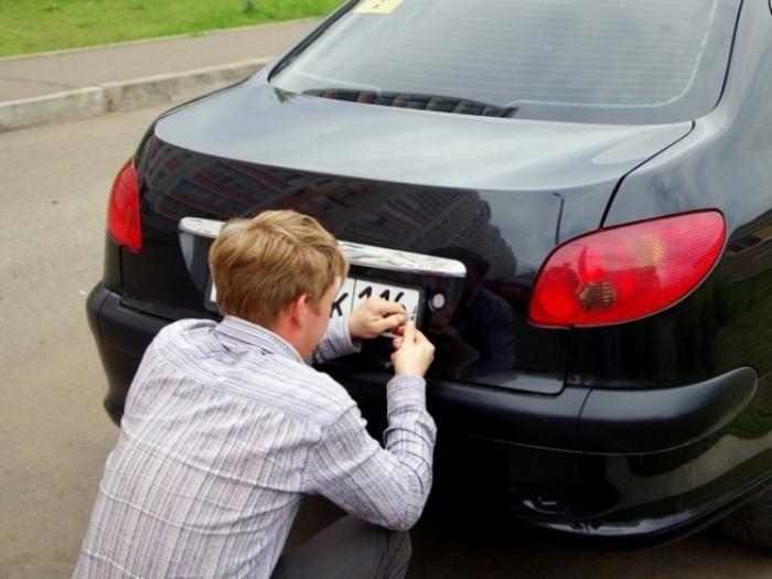 Как мошенники разводят автомобилистов
