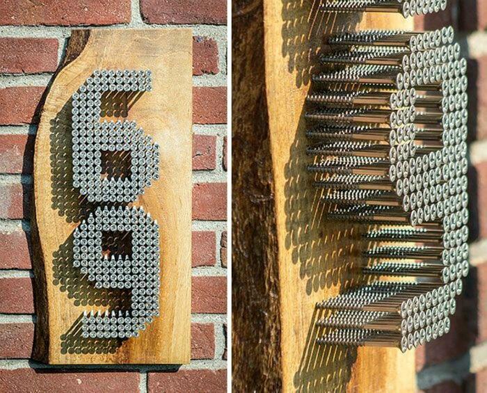 Трансформация старого хлама в эксклюзивные вещи для дома и сада
