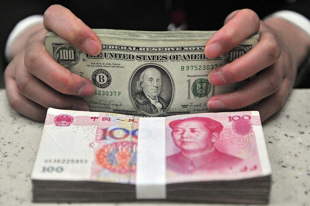 Аналитики Sohu раскрыли «ядерный сценарий» Китая для госдолга США