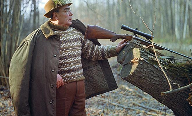 Какое оружие мог купить советский человек и хранить дома