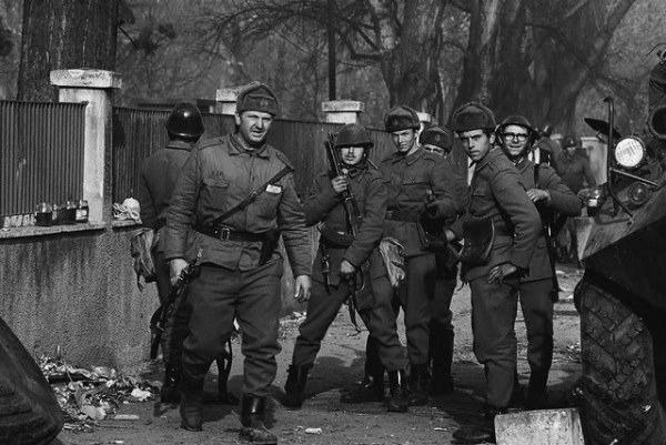 Секуритате: сколько человек уничтожила самая жестокая спецслужба в Европе