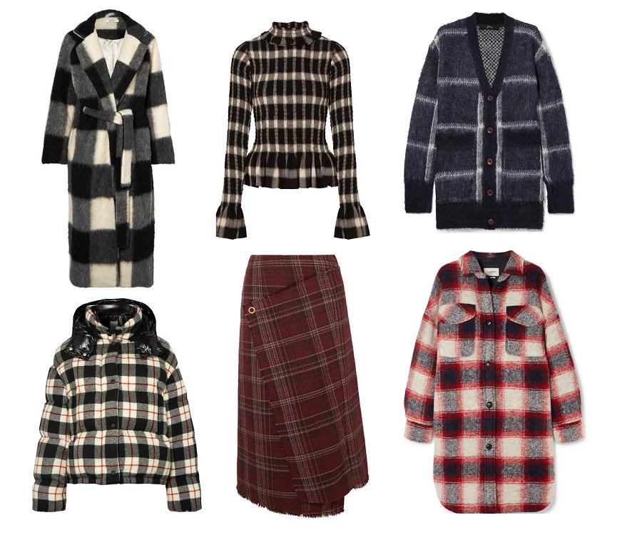 Актуальные тренды для модной зимы
