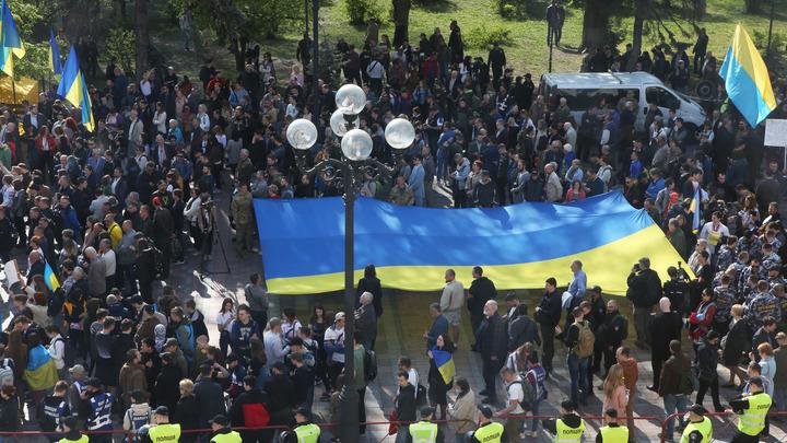 Последние новости Украины сегодня — 9 мая 2019 украина
