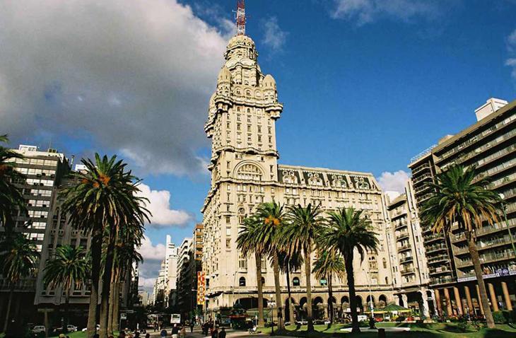 Что посмотреть в Уругвае: достопримечательности и красивые места