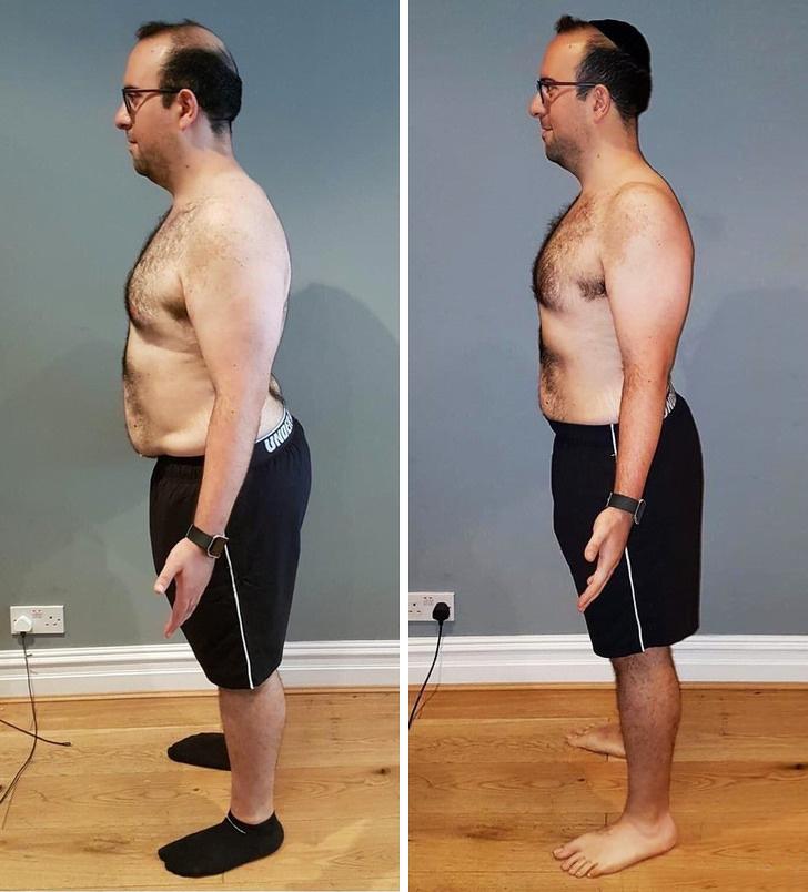 Удивительные способы похудения