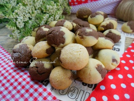 Рецепт песочного печенья на …