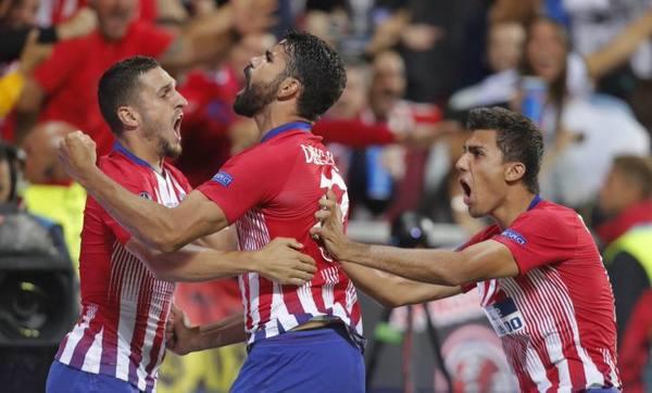 """С высоко поднятой головой: """"Монако"""" сразится с """"Атлетико"""" в первом туре группового этапа Лиги Чемпионов"""