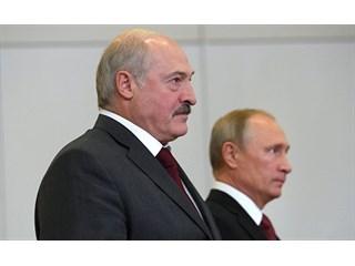 Белорусские новости: планов объединяться якобы нет. Успокоил ли Путин белорусов?