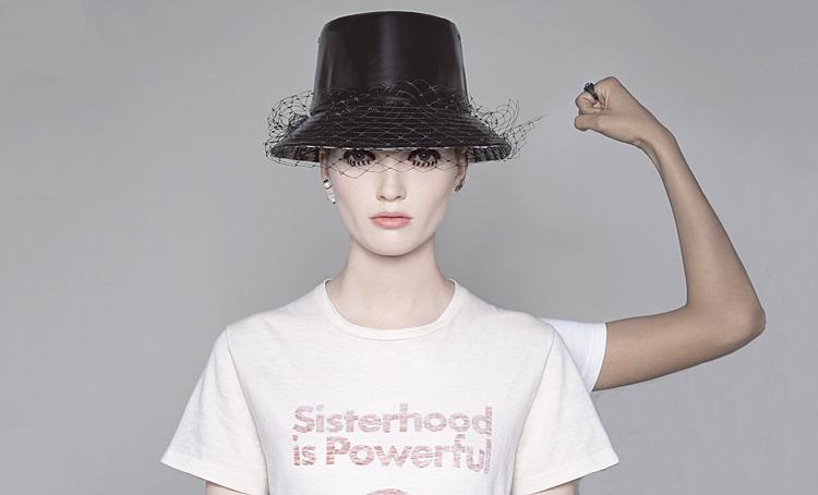 От открытия бутиков до запуска феминистических курсов: дайджест fashion-новостей недели