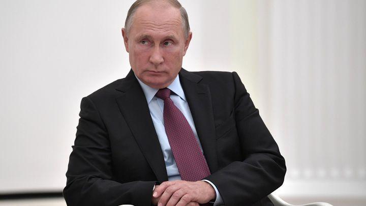 «Трамп путает страны, Саркози не разбирается в религии»: Figaro назвала «тонкое понимание географии» успехом Путина