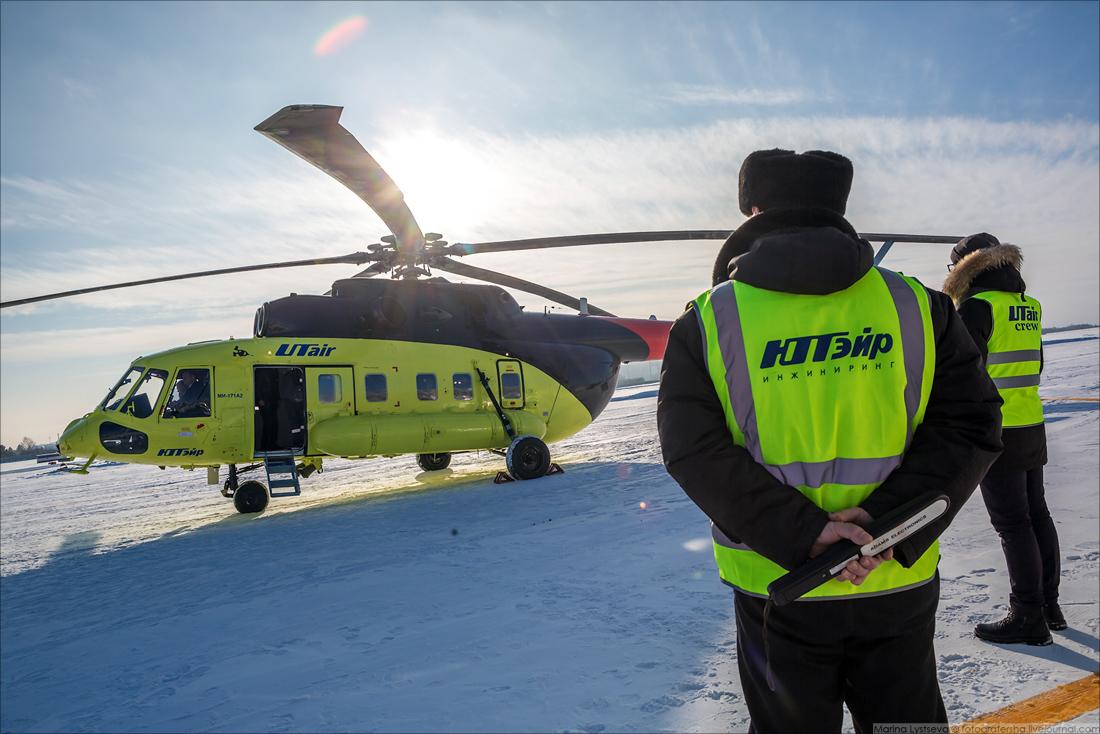 Новейший вертолёт Ми-171А2 начали эксплуатировать в России: репортаж