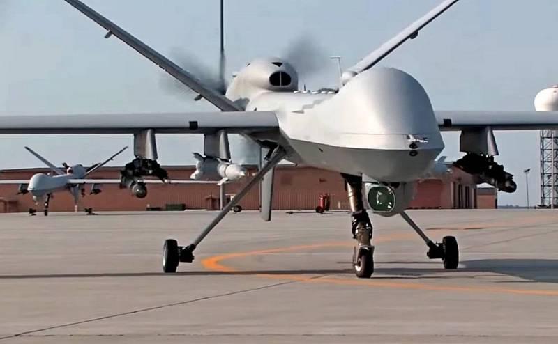 В бывшей стране ОДКБ могут появиться спецназ и ударные беспилотники США Новости
