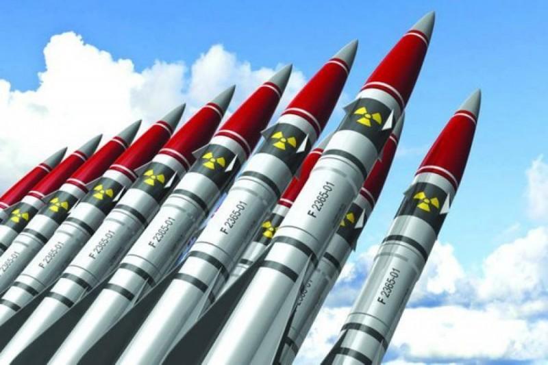 США готовы применить ядерное оружие в Европе