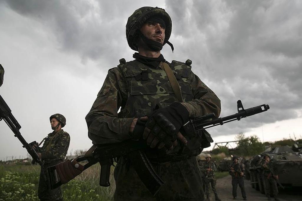 Неожиданный удар накрыл ВСУ; «массово вырвались» из Донбасса после решения Киева