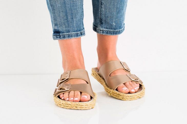 ремонт обуви своими руками