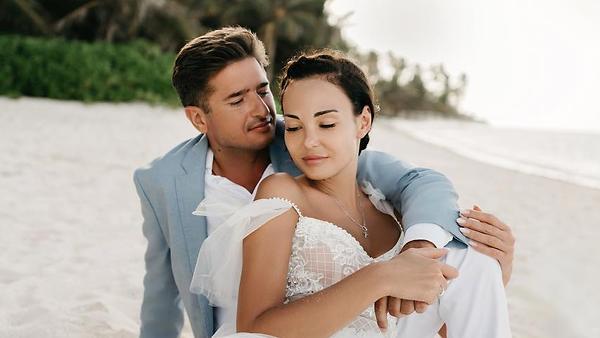 Бывший муж Марины Александровой женился во второй раз