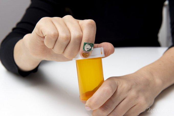 Ногтевой датчик от IBM выявляет симптомы болезней