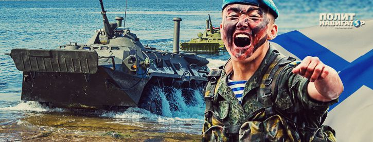 Русские десантники до жути напугали украинского генерала