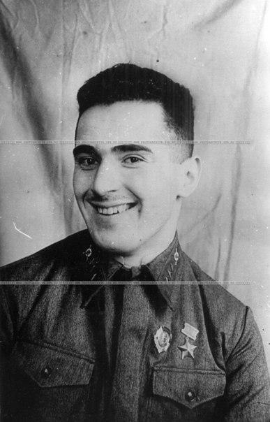 108 фашистов в одном бою, или судьба пулемётчика Мильдзихова