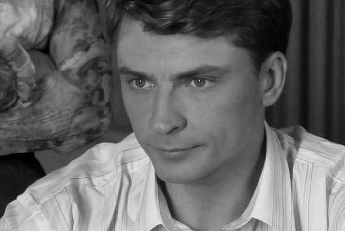 Актер Дмитрий Жулин погиб в ДТП с автобусом под Владимиром Шоу бизнес