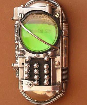 МАСТЕРИЛКА. Новая жизнь старого мобильника