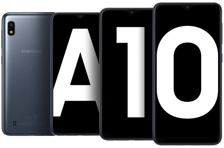 Samsung вскоре предложит бюджетный смартфон Galaxy A10e новости,смартфон,статья
