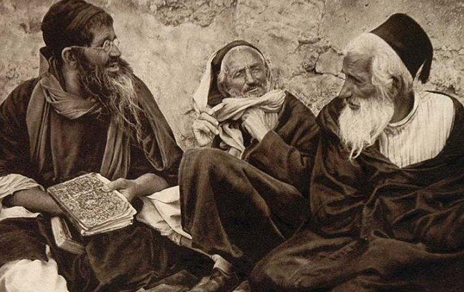 Почему язык еврейских раввинов стал жаргоном российских блатных блатной, еврей, жаргон, раввин, язык