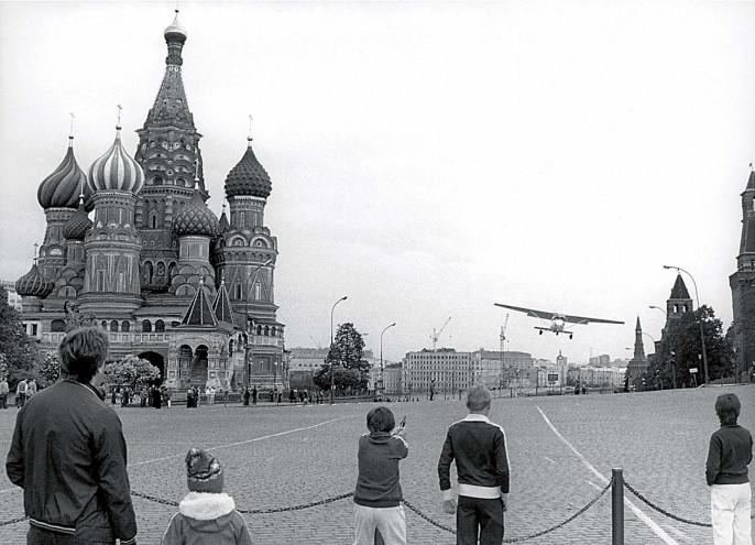 Заговор внутри советского руководства? Политика