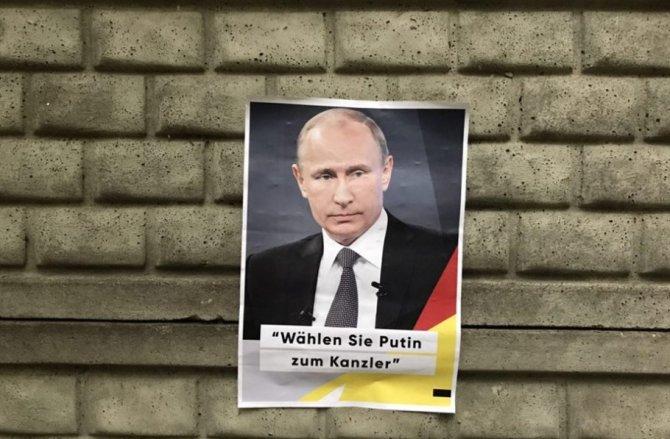 В Германии 24 сентября пройд…