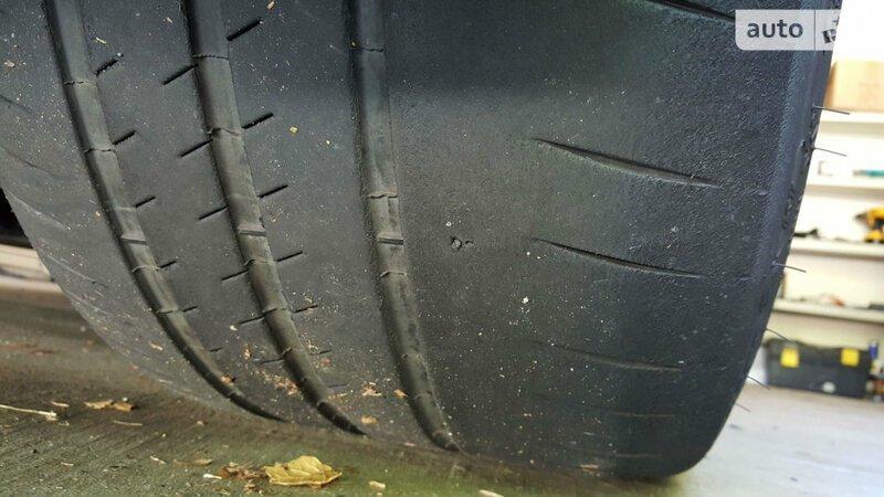 Шины вашего автомобиля могут указать на различные неполадки