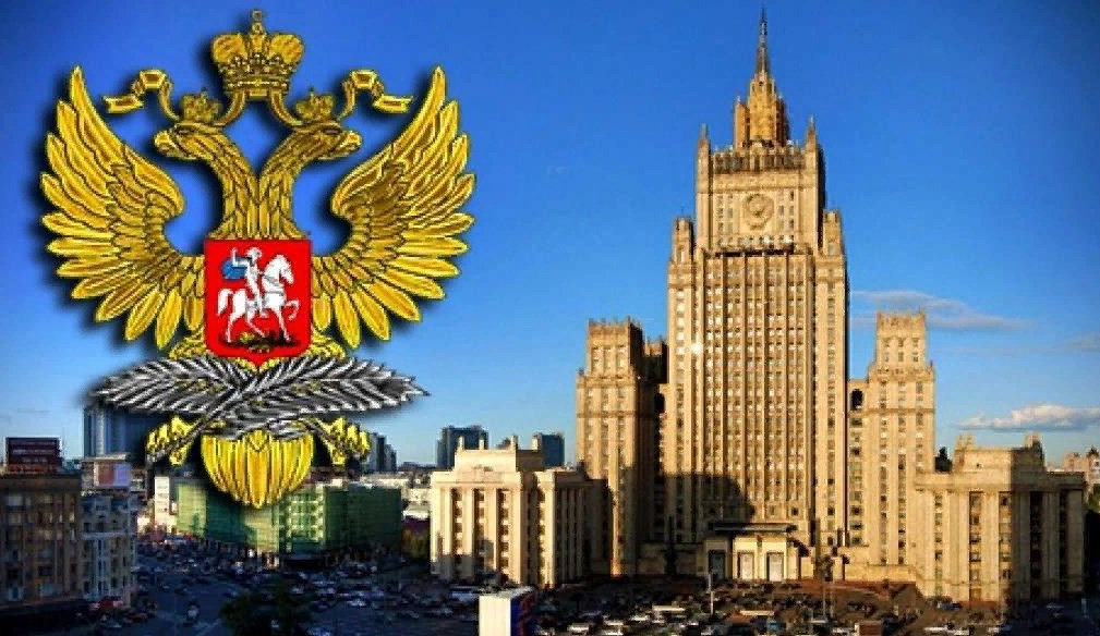 МИД РФ следует жестче реагировать на русофобские выходки