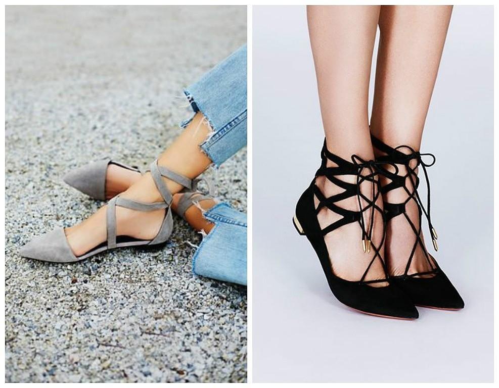 7 видов каблуков, о которых полезно знать