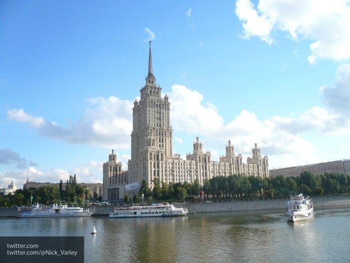 Три российских города признаны лучшими для карьеры