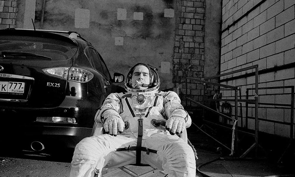 Петр Федоров о космическом ужасе, спутницах на красной дорожке и том, как не стать паразитом в отношениях Звезды,Интервью