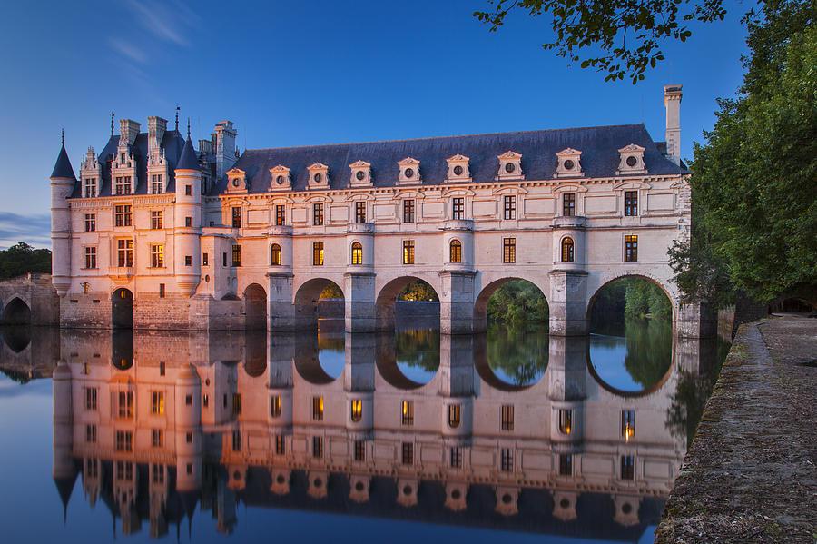 что замки и дворцы франции картинки фанатам