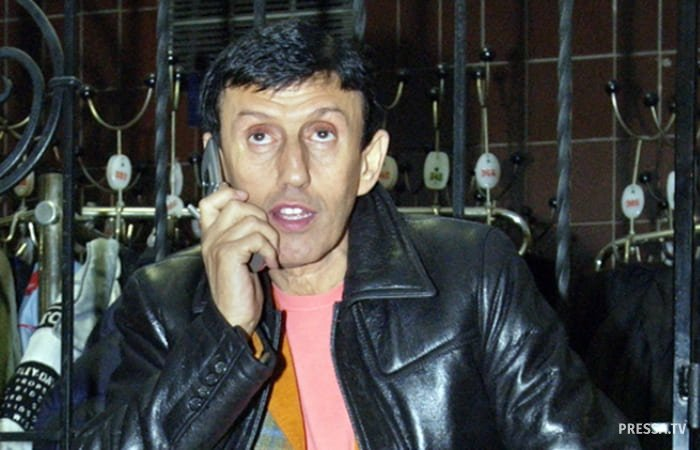 Юрий Айзеншпис - самая яркая и противоречивая личность в мире шоу-бизнеса