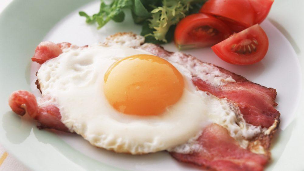 Как часто можно есть яйца на…