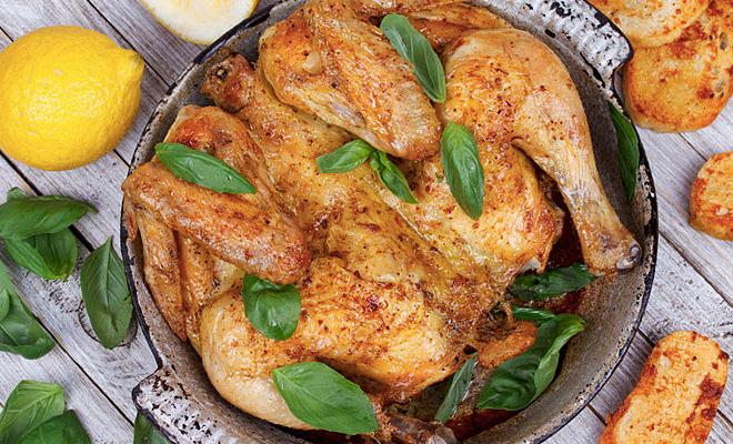 Как сделать курицу на гриле вкуснее