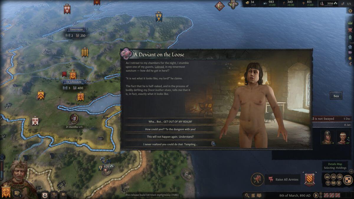 ТОП 10 | Лучшие игры, где есть секс
