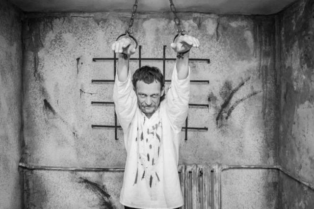 Самые неприятные пытки Средневековья