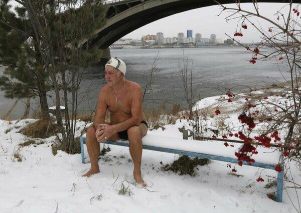 «Жизнь в России учит терпени…