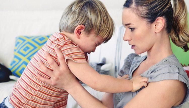Истерики, приступы гнева и ярости у ребенка – что делать родителям?