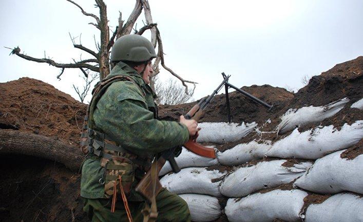 Война на Украине: у России нет выхода из ситуации