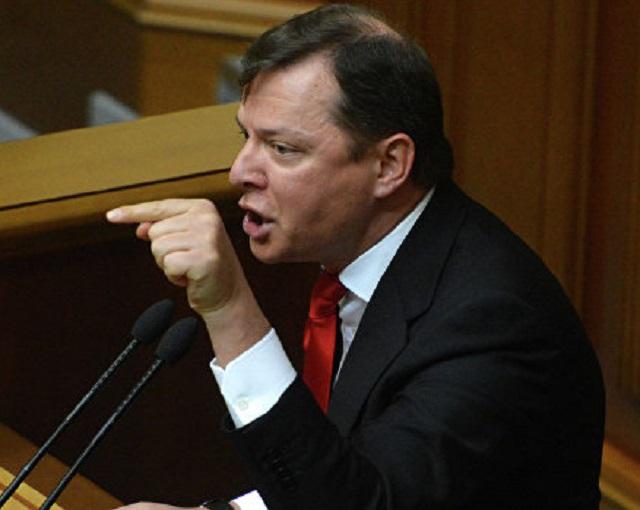 «Это не по-человечески»: Ляшко обвинил Россию в том, что украинцы мерзнут