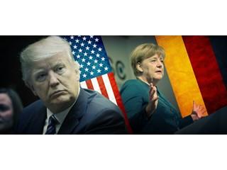 Как Трамп заказал Меркель
