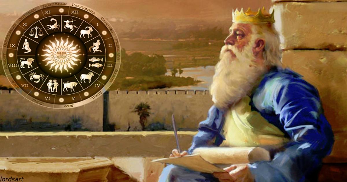 Духовное назначение вÑех 12 знаков зодиака