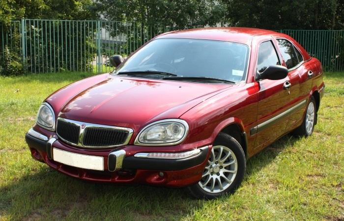 7 автомобилей марки ГАЗ, которые могли спасти российский автопром