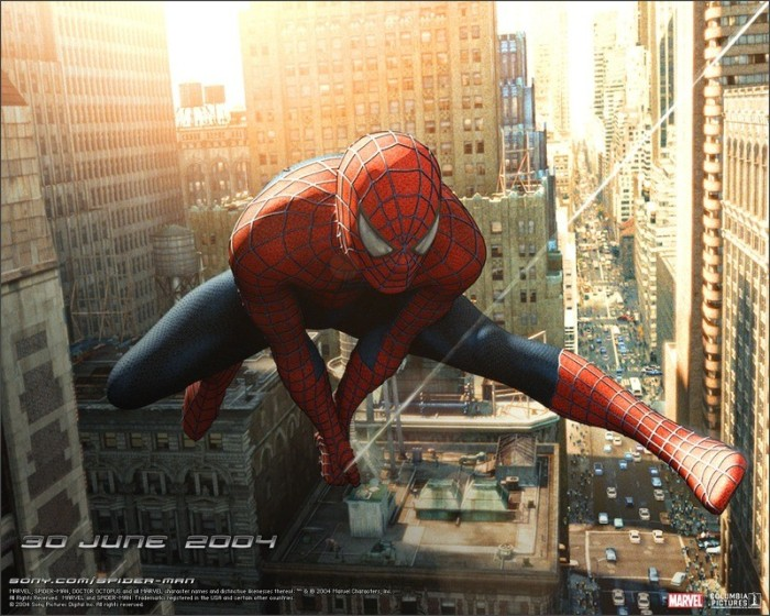 Лучшие фильмы, которые сняты по комиксам